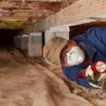 Crawl Space Contractor Rodent Control - Rats and Mice - Seattle WA - Croach