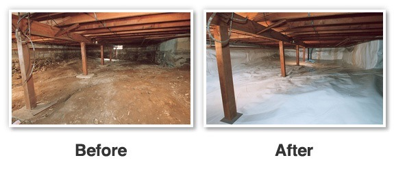 Attic Insulation - Crawl Space Insulation - Mt. Vernon, WA