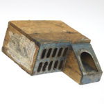 1877 Mouse Trap Called The Delusion - Croach Pest Control